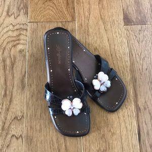 Brighton dress sandals